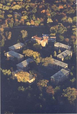 South Campus Aerial Photographs 13