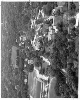 South Campus Aerial Photographs 22