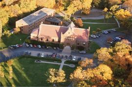 North Campus Aerials 11