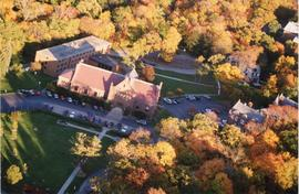 North Campus Aerials 6
