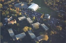 South Campus Aerial Photographs 7