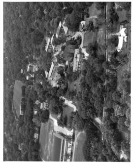 South Campus Aerial Photographs 24