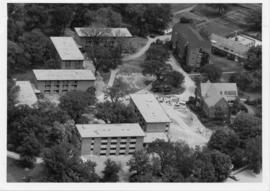 South Campus Aerial Photographs 21