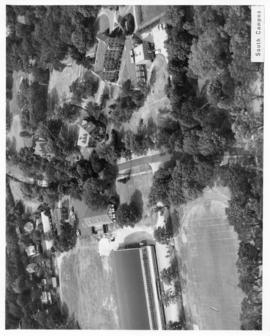 South Campus Aerial Photographs 2
