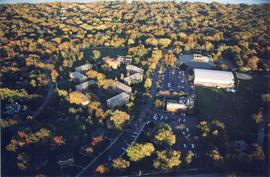 South Campus Aerial Photographs 8